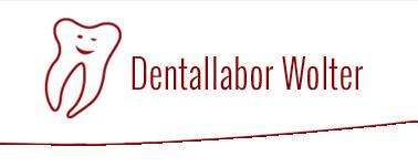 Dentallabor Wolter Logo